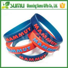 Wholesale Basketball Silicone Wristband