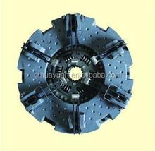 gold supplier for Shifeng Wuzheng Futian of OEM Gaotang Huayuan clutch cover assembly