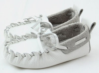 Handmade Wholesale soft touch Infant Shoes