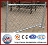 China suppliers Low carbon steel wire used chain link fence for sale,9 gauge chain link wire mesh fence