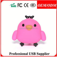 Customized pvc sports' wear usb for business present , Free sample