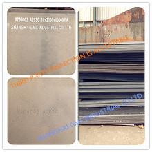 ASTM A283 Gr C Mild Steel Plate