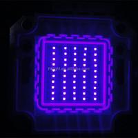 Wholesale UV Curing 3D Printer 395nm led chip 50w high power led