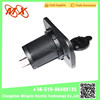 1 To 3 Cigarette Lighter Power Adapter Car Charger With Usb Port New