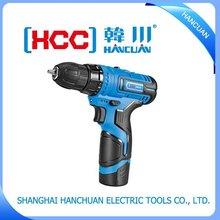 6112B new cordless hand electric drill machine price machine price