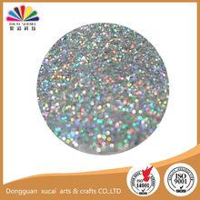 Bottom price new coming glitter art supplies
