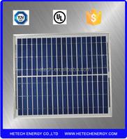 new cheap solar panels china Suppliers 15W price per watt solar panels
