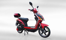High Performance Electric Bicycle with front folk TDR247BZ