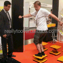 wasit exercise twister,Fitness & Body building Products,dancing twiste stepper,twist run
