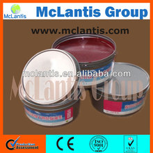 Offset Printing Ink for sheet-fed printing machine