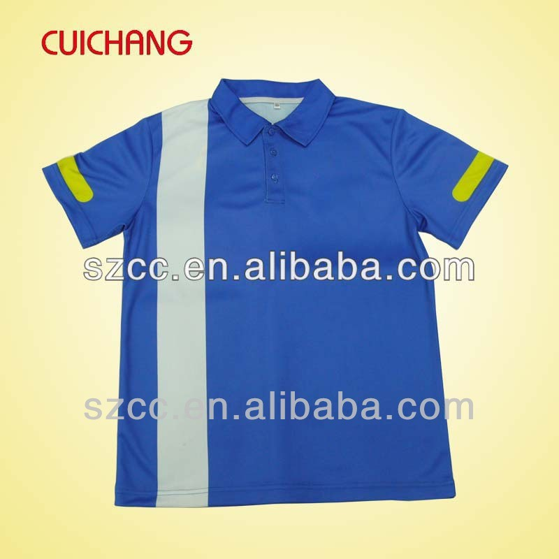 Wholesale heat transfer silk screen print polyester cotton for Screen printing polo shirts