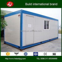 China economic mobile container house home for sale ,shipping container homes for sale in usa