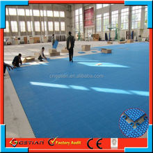 standard size price flooring basket ball professional