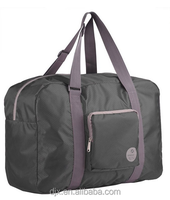 Foldable Travel Duffel Bag Super Lightweight for Luggage, Sports Gear or Gym Duffle