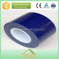 Supply PE Film Rolls Surface Window Glass Mirror PE Protection Film Factory