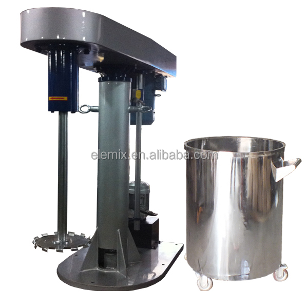 car paint mixing machine