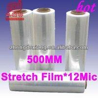 LLDPE Heavy Duty Shrink Wrap Film