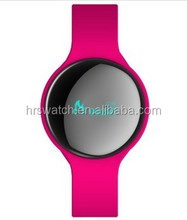 Personal mold! Bluetooth smart bracelet watch IOS Android 3g wcdma gsm dual sim smart phone APP download control by smartphone