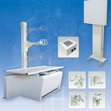Medical products china mobile imaging x ray portable machine price for sale