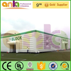 Hot China factory giant tent for fairs price low for sale