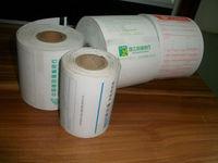 pos printed paper