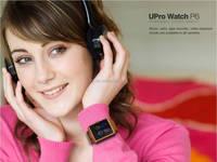 Cheap high quality smart watch/MTK6260A/SIM/ID/Video/SMS/GPRS format