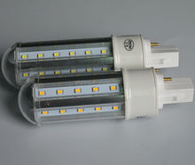 CE&rOHS 7W GX23 LED PL Corn Light
