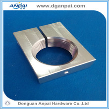 Customized cnc machining service,aluminum parts,metal parts machining by CNC