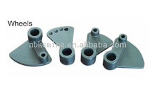 High quality casting iron auto parts,cast iron bell parts