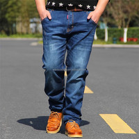 high quality new style fashion jeans pants, stock jeans for men,wholesale washed jeans