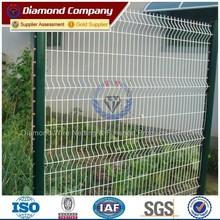 Metal Dog Garden Border Fence