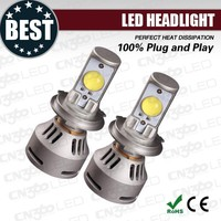 h4 35w super powerful car headlight assembly manufacturer