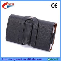 Mobile Phone Bag and Cases Belt Clip Case For iPhone 6 Plus 6 5 5S 4 4S