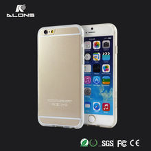 High quality~For Apple iPhone 5 5s New Arrival Ultra Thin Slim Soft tpu+ pc case