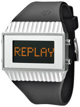 REPLAY Man Watch - rd5102and REPLAY 100034985