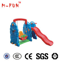 cheap kids plastic swings and slides