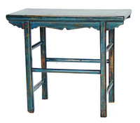 Chinese antique furniture,vintage wall console table
