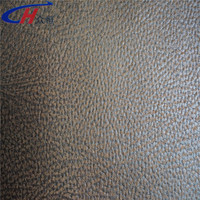 Latest Style High Quality breatheable Leather Sofa Fabric/embossed faux suede fabric for sofa