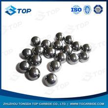 tungsten carbide pen ball for hydrochloric acid laboratory