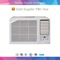 R22 Super Quiet 2 Ton Window Air Conditioner With Sleep Mode