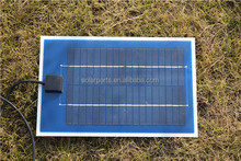 Large Size factory price PV Solar Modules with PCB Board