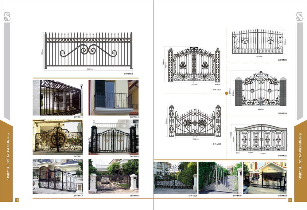 Modern wrought iron safety window grill designs view for Window gate design