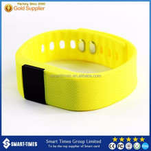 [Smart Times]Wrist bluetooth watch phones for Wristband Bluetooth