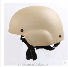 High Quality Airsoft Thick Rim Thin Rim Helmet Outdoor Riding Cosplay Protective Helmet ABS Plastic Tactical MICH 2000 Helmet