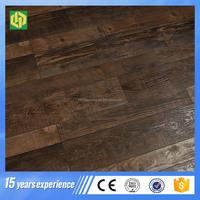 Hot selling water resistant wood flooring laminator foor