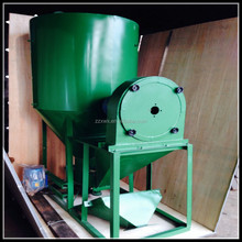 Animal chicken,sheep,caw,pig,Dry Powder poultry feed grinding mixing machine