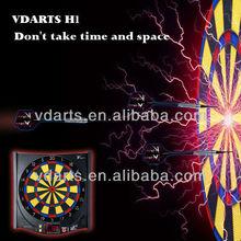 Promotion jeu de fl chettes lectroniques achats en ligne de jeu de fl chettes lectroniques en - Jeu de flechettes electronique mural ...