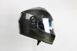 Full Face Motorcycle Helmet Type and ABS/Fiberglass/Carbon Material helmet