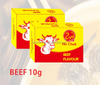 FOR AFRICAN HALAL BEEF CUBE AND POWDER