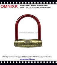 OBL-178 gas cylinders padlock, heating oil tanks lock, boats padlock
